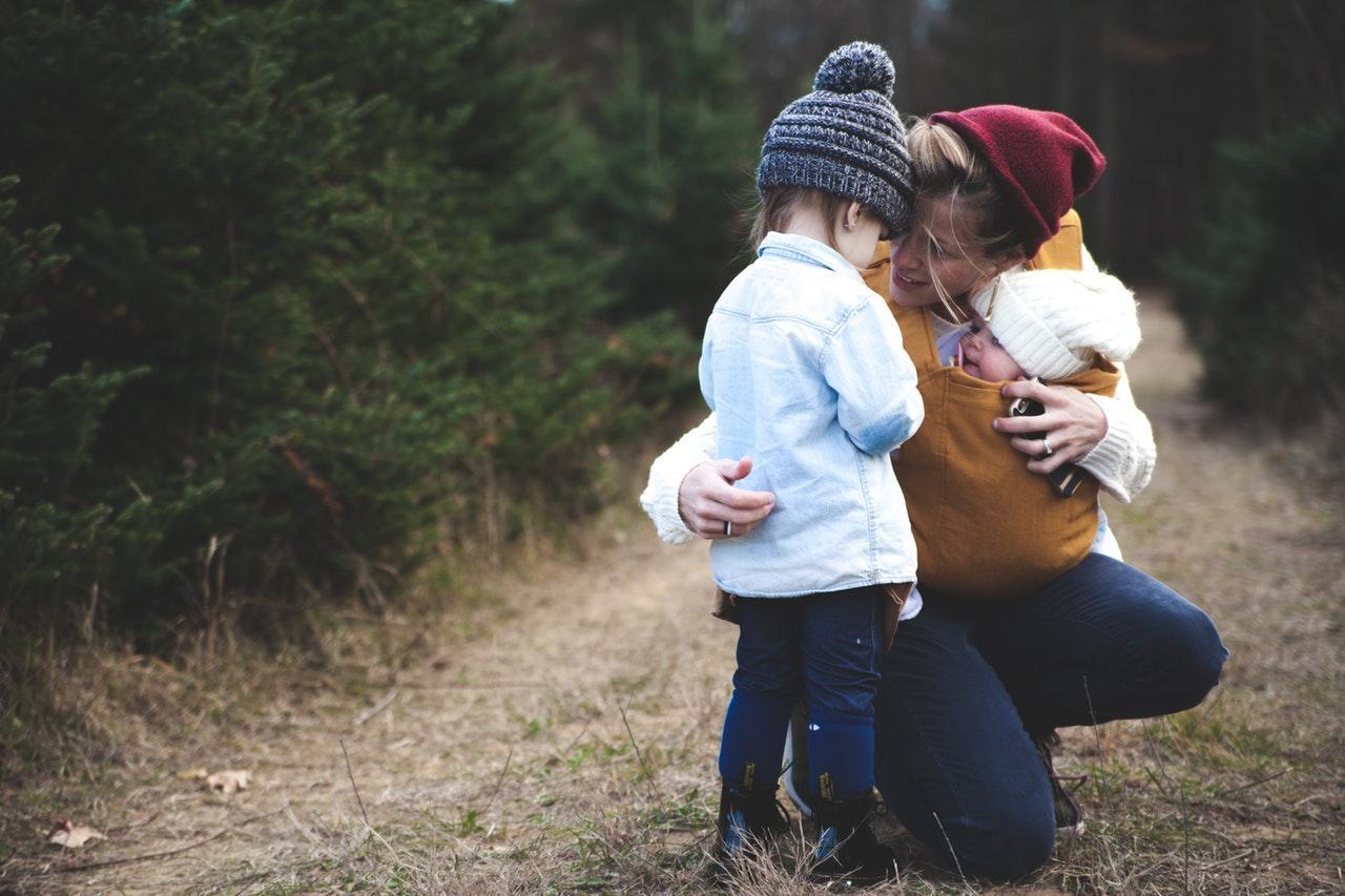 Febra la copii: prieten sau dusman?