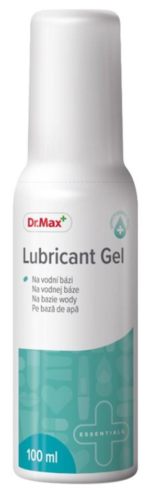 Dr.Max Gel lubrifiant 100ml imagine produs 2021