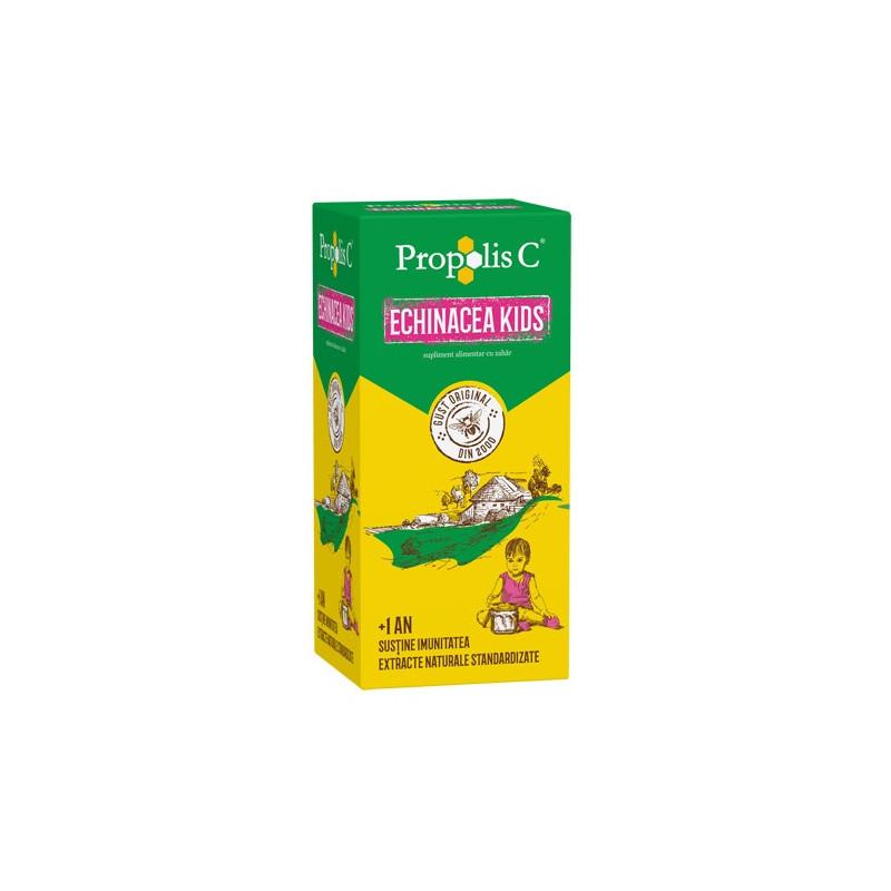 Propolis C plus Echinacea Kids, 150 ml, Fiterman drmax.ro