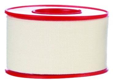 Leucoplast din panza, 5x5 cm, Minut