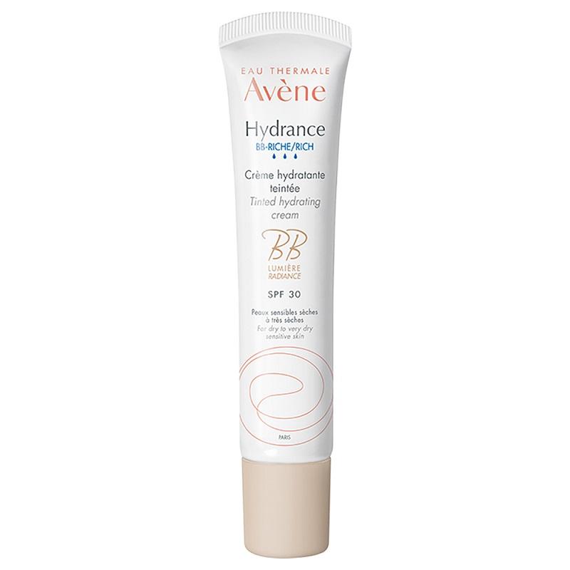 Crema BB cu SPF 30 Hydrance Riche, 40 ml, Avene imagine produs 2021