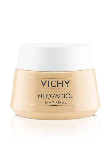Balsam nutritiv densificator de reproportionare Neovadiol Magistral, 50 ml, Vichy