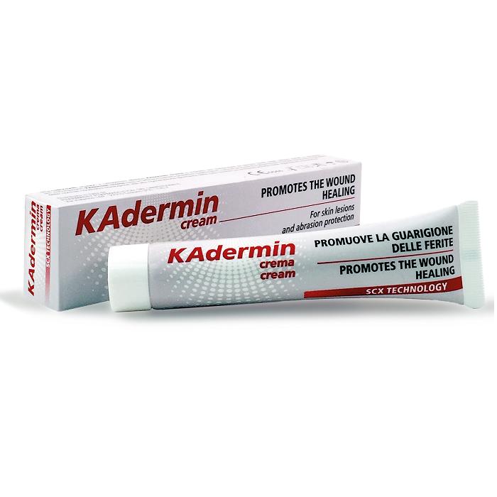 Crema Kadermin, 50ml, Mba Pharma imagine produs 2021