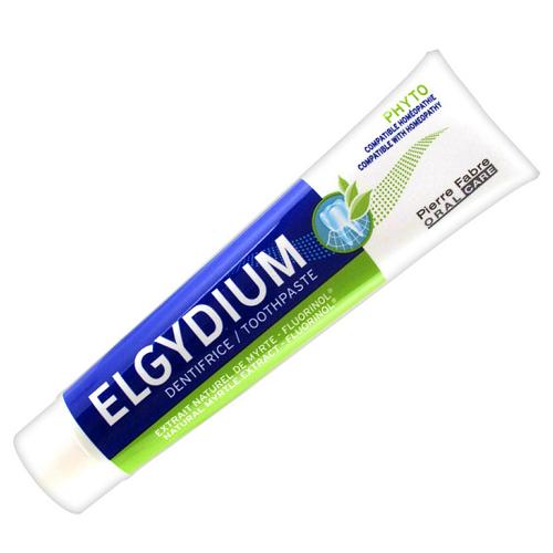 Pasta de dinti Phyto, 75 ml, Elgydium