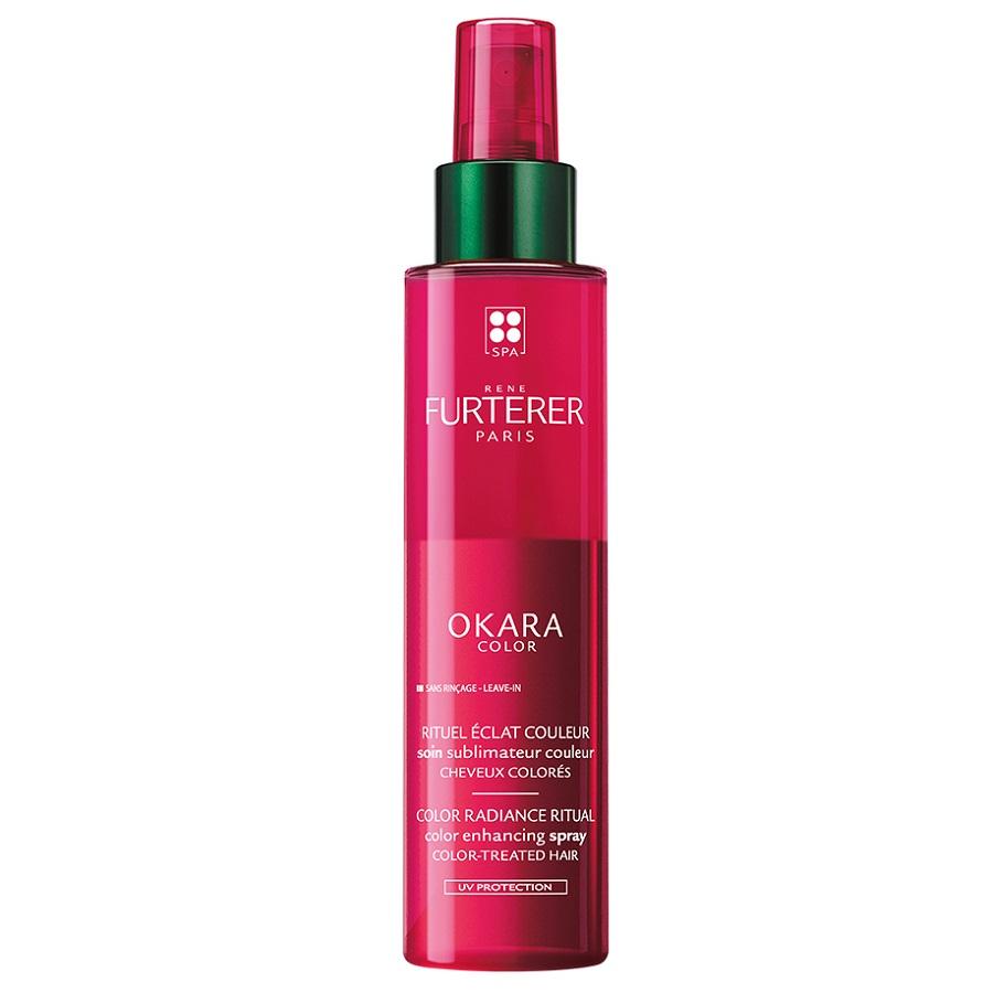 Spray leave-in Okara, 150ml, Rene Furterer drmax.ro