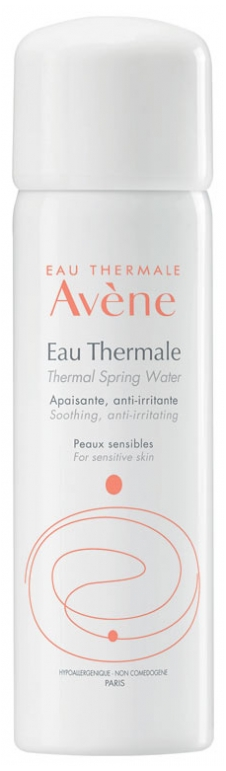Apa termala spray, 50 ml, Avene imagine produs 2021