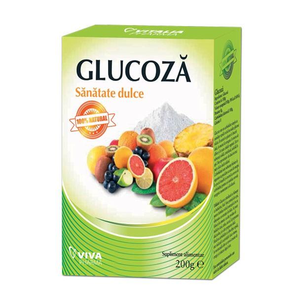 Glucoza, 200 g, Vitalia la preț mic imagine