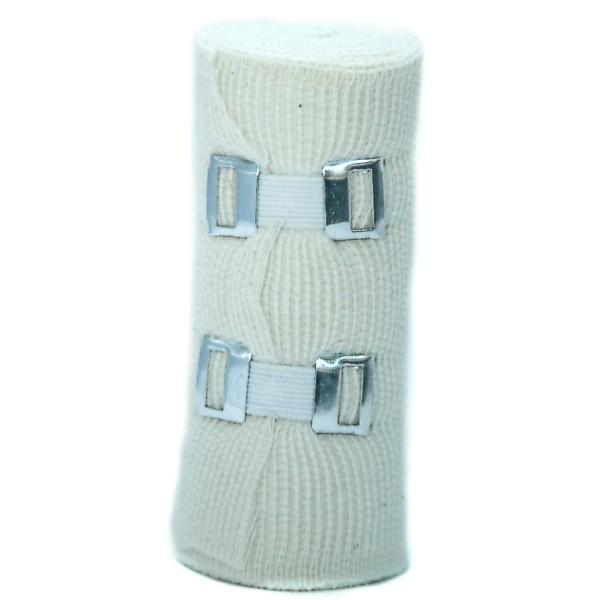 Fasa elastica Ideal Elasticitate 70%, 20cmx4.5m, Octacare drmax.ro
