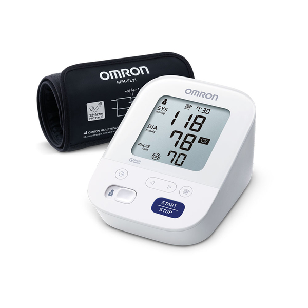 Tensiometru M3 Comfort, Omron imagine produs 2021