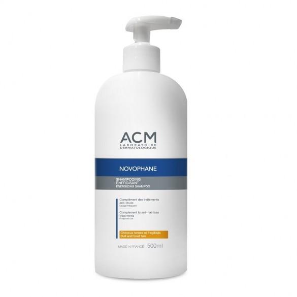 Sampon energizant Novophane, 500 ml, Acm