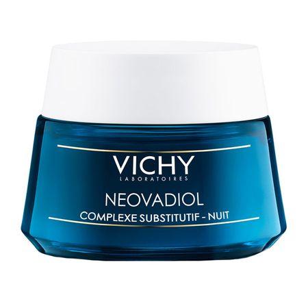 Crema antirid de noapte ten matur Neovadiol Complex Substitutiv, 50 ml, Vichy