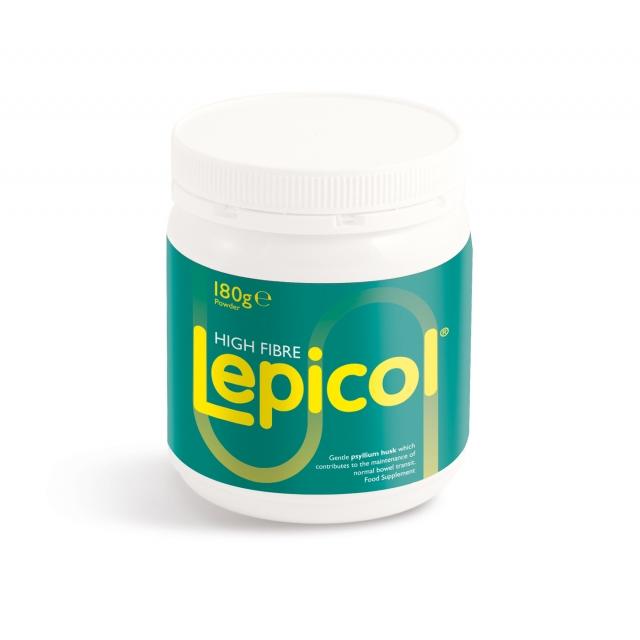 Lepicol pudra, 180 g, Protexin imagine produs 2021