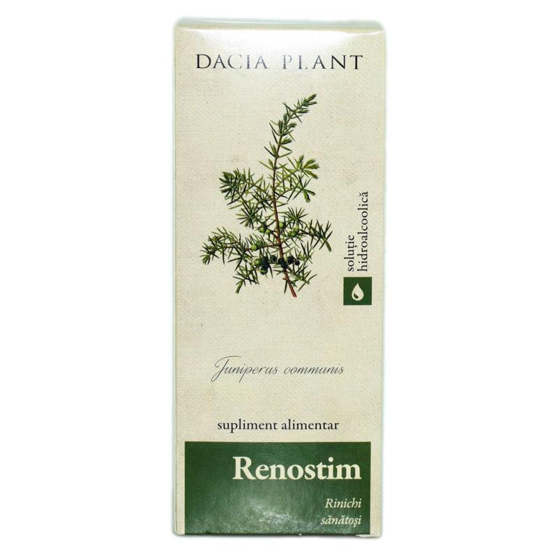 Tinctura Renostim, 200ml, Dacia Plant drmax.ro