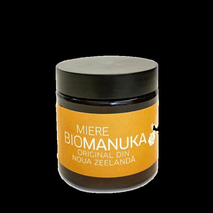 Miere Bio Manuka (TA 25+), 140g, Sonnentor drmax.ro