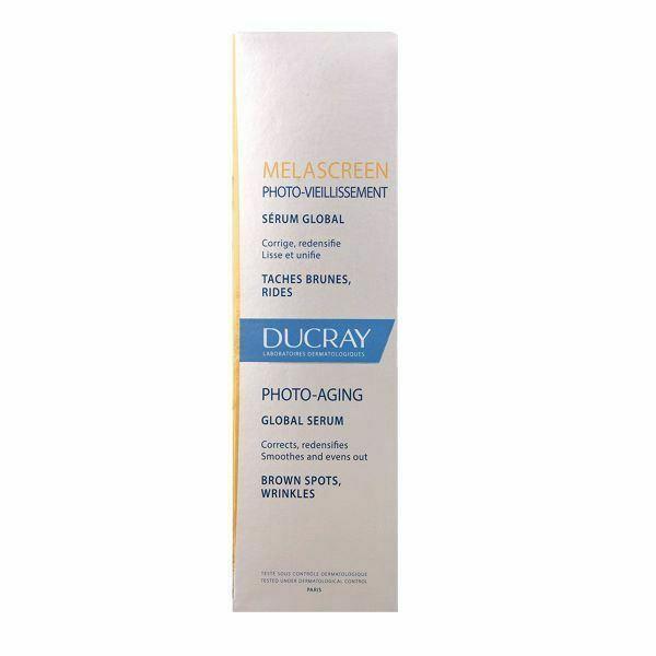 Ser depigmentant Melascreen, 30 ml, Ducray drmax poza