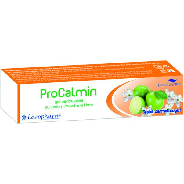 ProCalmin gel, 40 g, Laropharm drmax poza