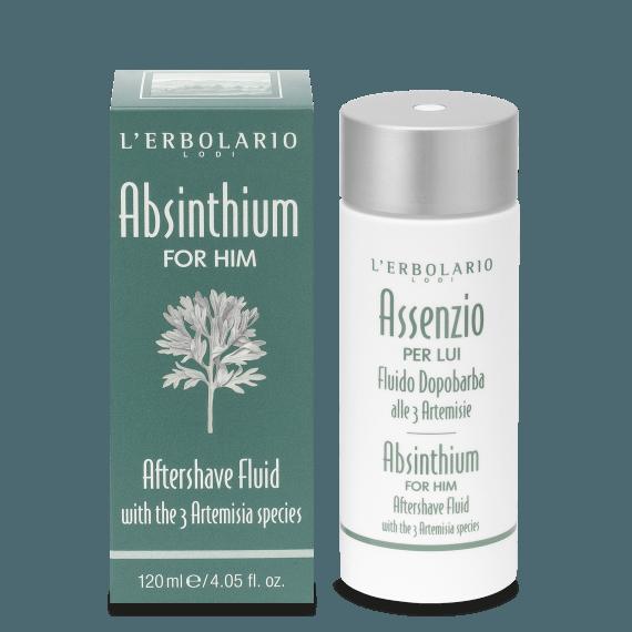 Absinthium After shave, 120ml, L'Erbolario drmax poza