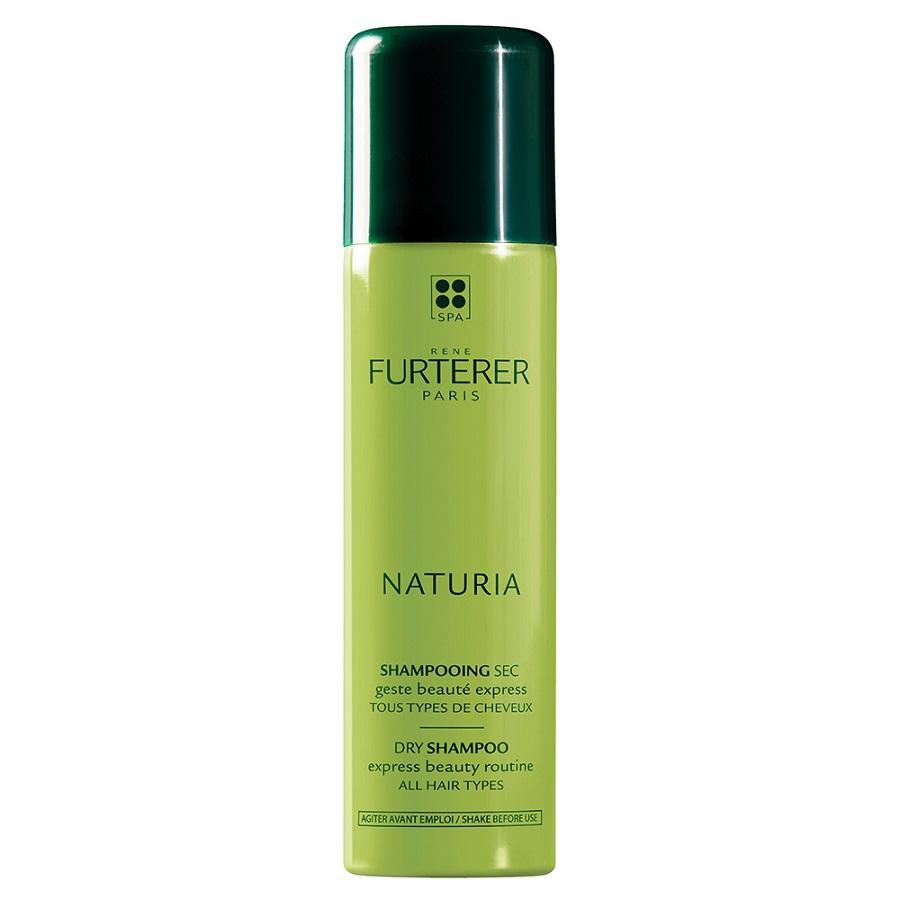 Sampon uscat pentru toate tipurile de par Naturia, 150 ml, Rene Furterer