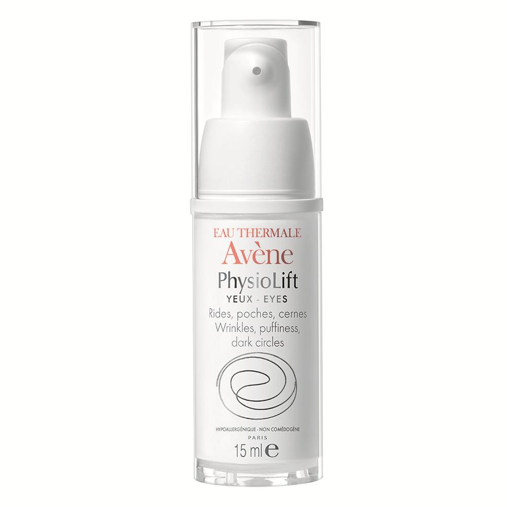 Contur de ochi pentru riduri profunde PhysioLift, 15 ml, Avene