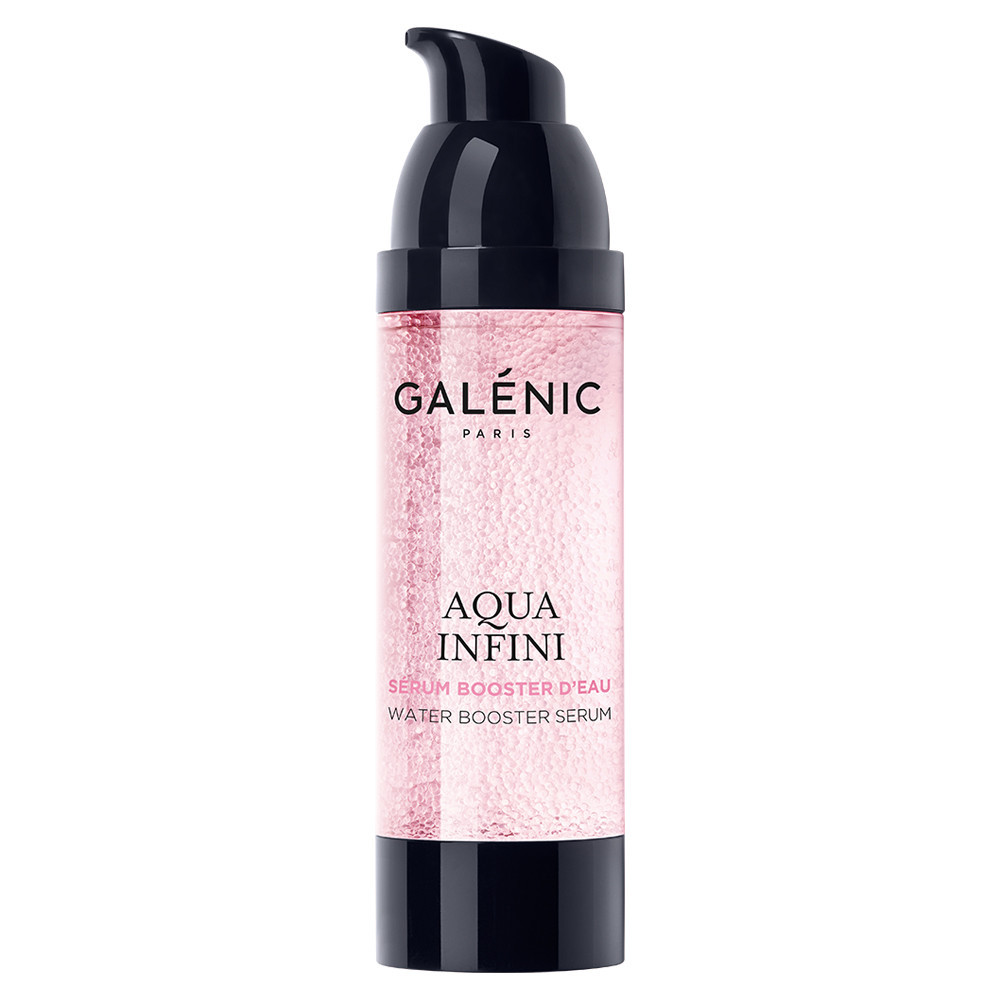 Ser reconfortant pentru hidratare intensa Aqua Infini, 30 ml, Galenic la preț mic imagine