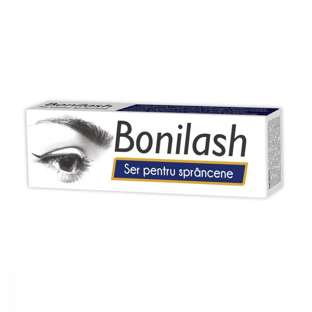 Ser pentru stimularea creșterii sprancenelor Bonilash, 3 ml, Zdrovit
