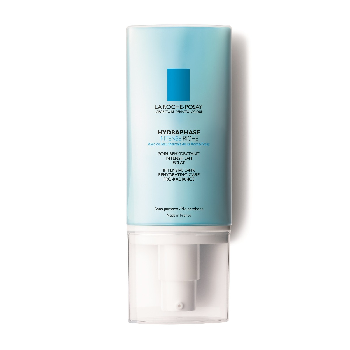 Crema hidratanta ten uscat Hydraphase Intense Riche, 50ml, La Roche-Posay