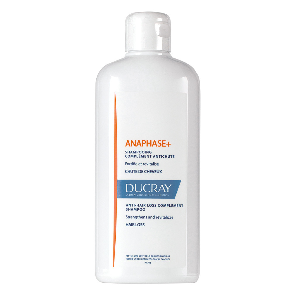 Sampon fortifiant si revitalizant Anaphase+, 400 ml, Ducray drmax.ro