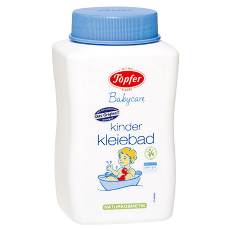 Sare de baie Bio pentru copii, 250g, Topfer la preț mic imagine