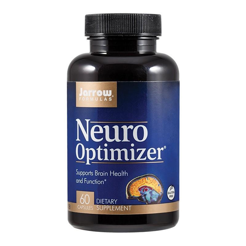 Neuro Optimizer, 60 capsule, Secom drmax poza
