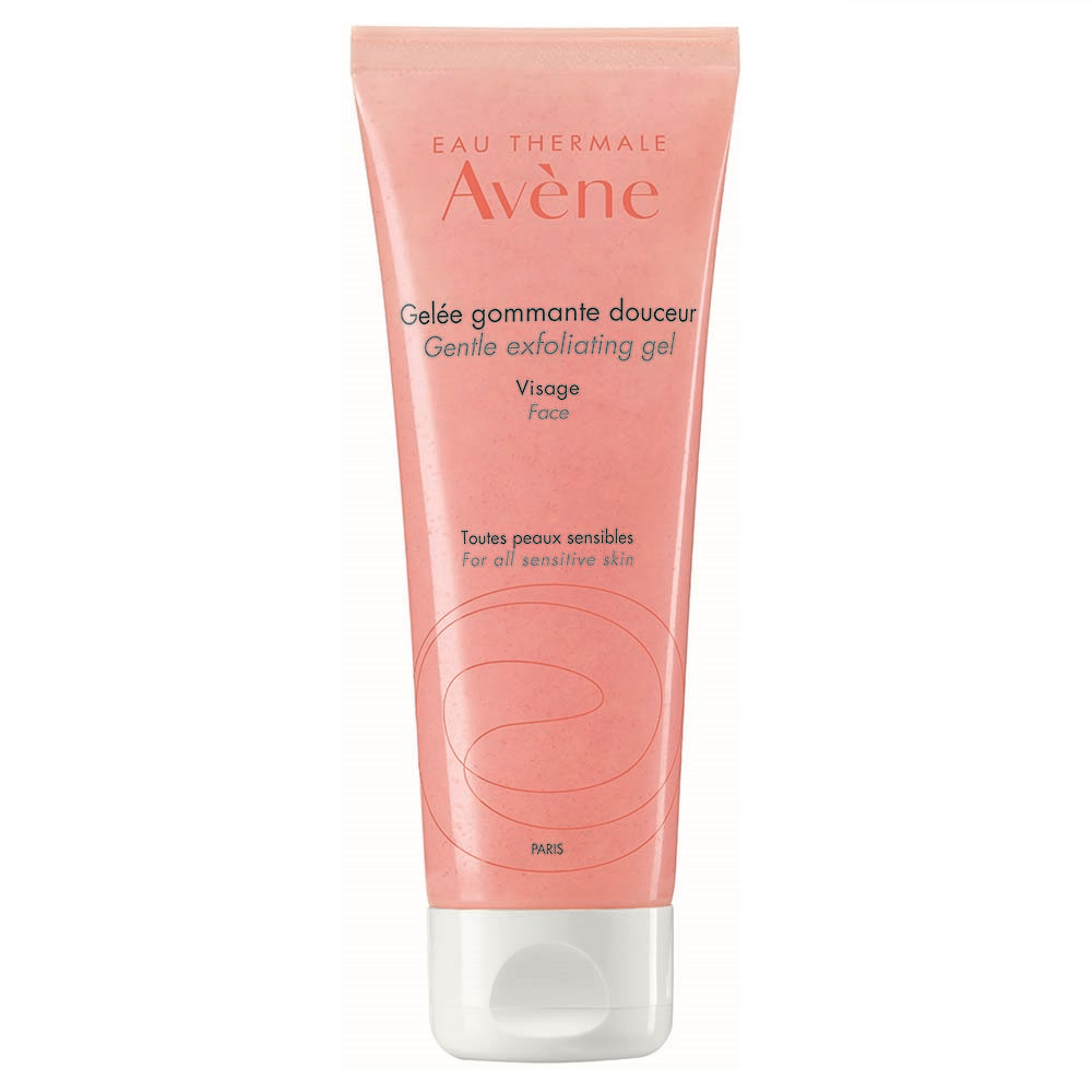 Gel exfoliant purifiant, 75 ml, Avene