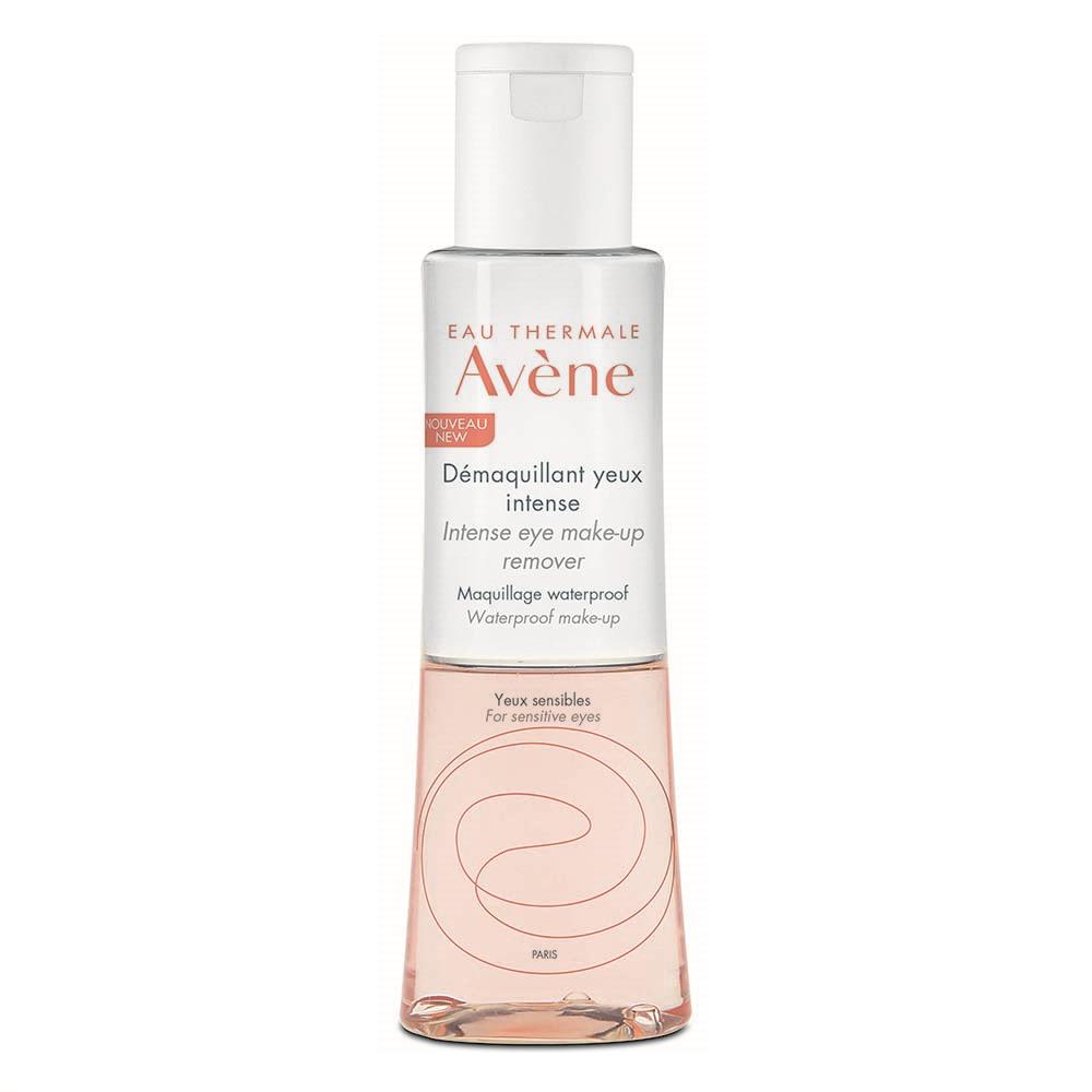 Demachiant bifazic pentru ochi, 125 ml, Avene