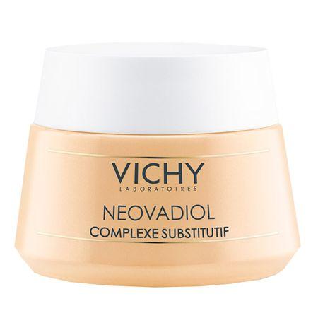 Crema antirid ten matur uscat Neovadiol Complex Substitutiv, 50 ml, Vichy