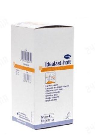 Fasa elastica autoadeziva Idealast Haft 12cmx4m, 1 bucata, Hartmann imagine produs 2021