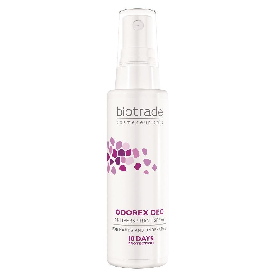 Deodorant spray Odorex Deo, 50ml, Biotrade