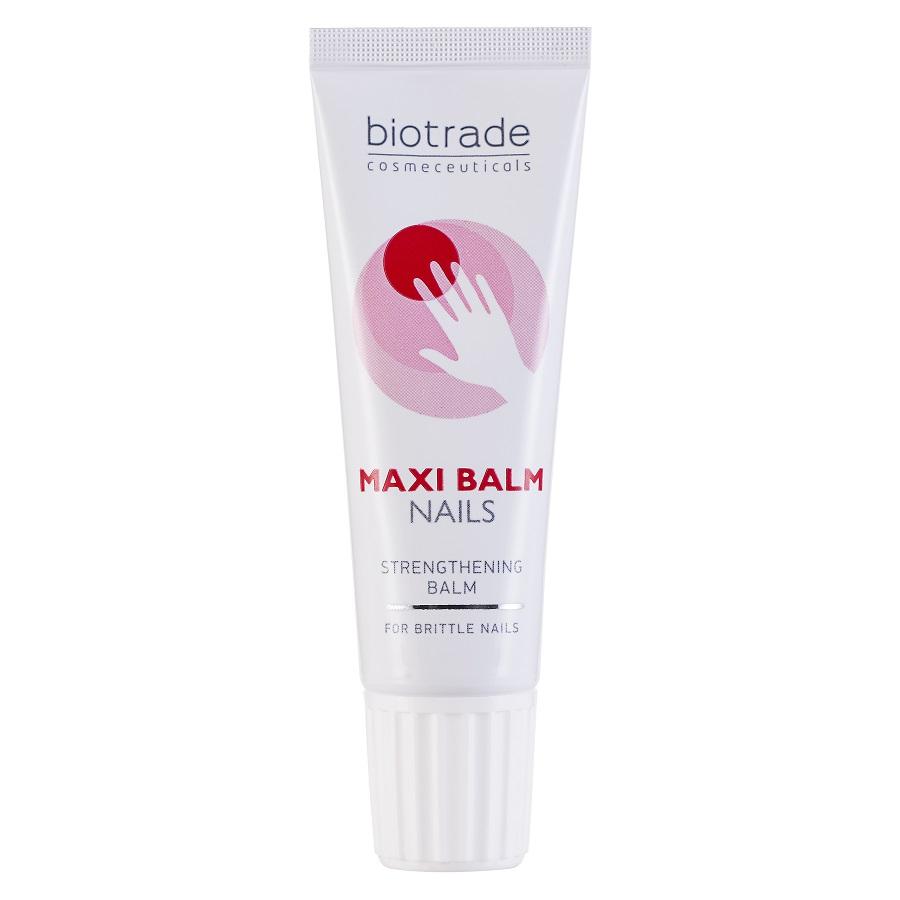 Balsam pentru unghii Maxi Balm Nail, 20ml, Biotrade drmax.ro