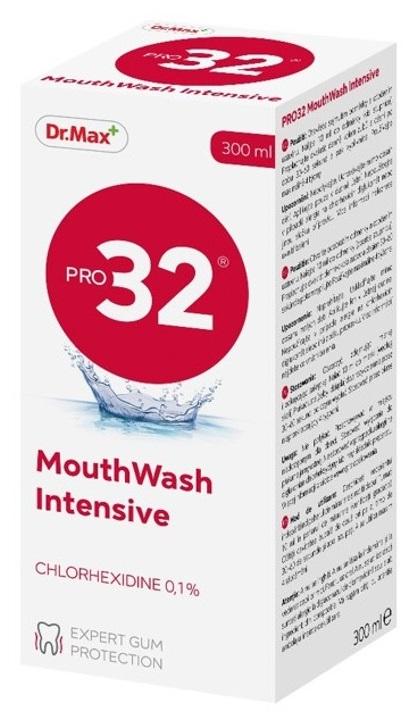 Pro32 Mouthwash Intensive 300ml imagine produs 2021