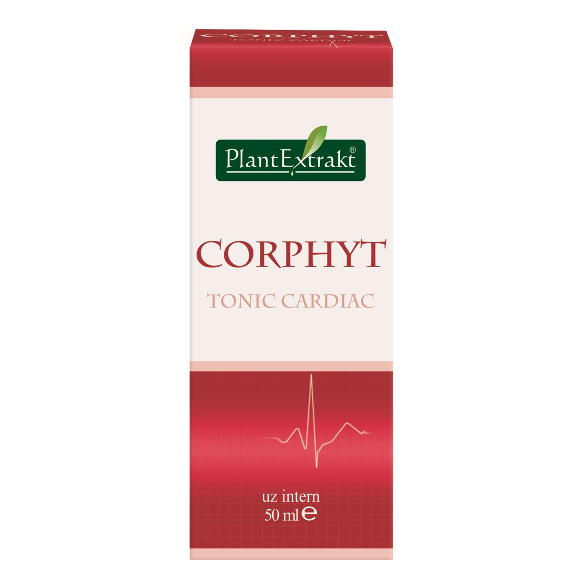 Corphyt, 50ml, Plantextrakt imagine produs 2021