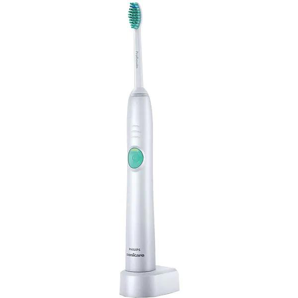 Periuta de dinti reincarcabila Sonicare Easy Clean HX6511/02, 1 bucata, Philips drmax poza