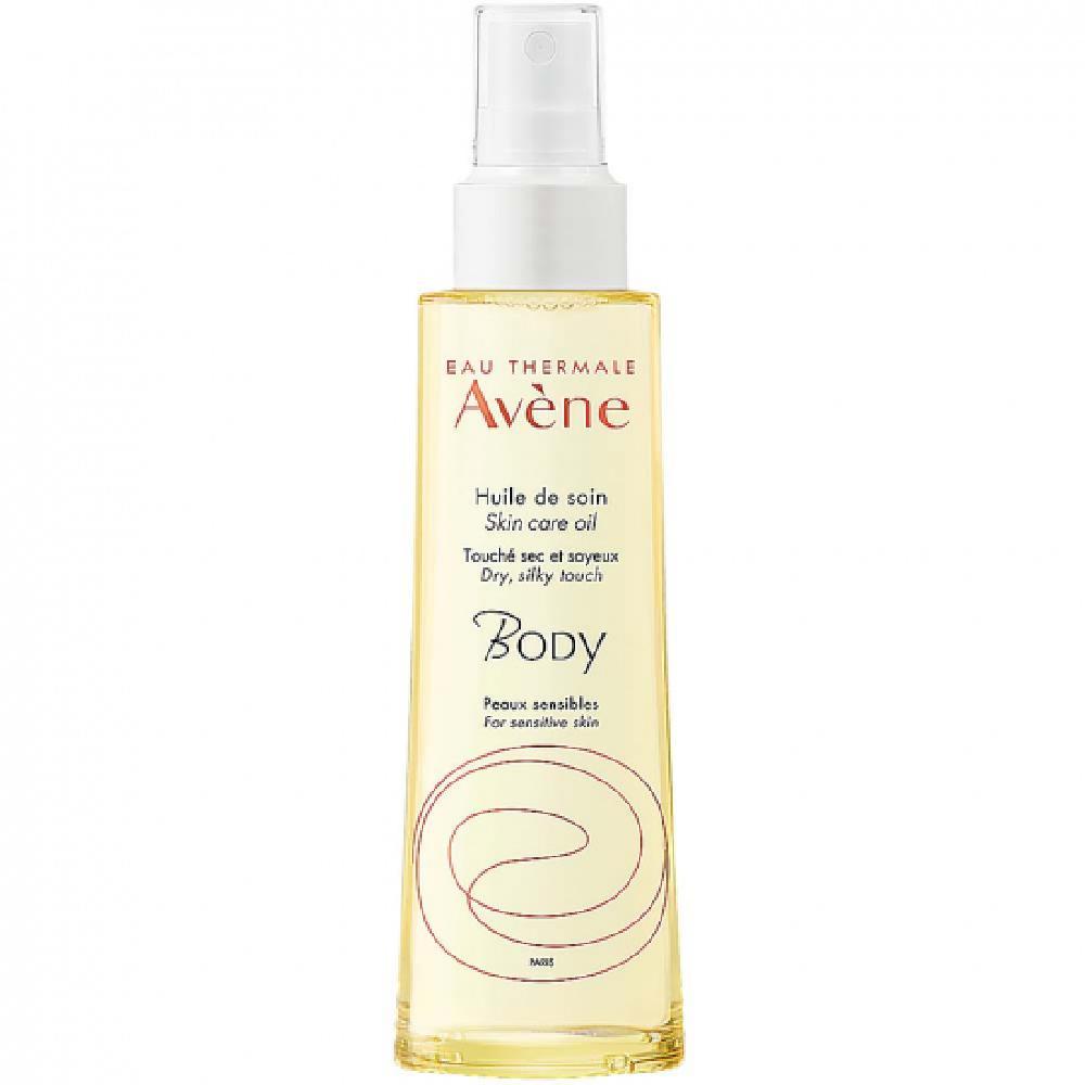 Ulei pentru corp piele sensibila, 100ml, Avene drmax.ro