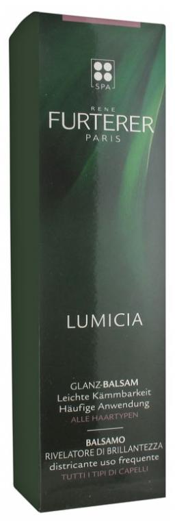 Balsam pentru luminozitate și stralucire Lumicia, 200 ml, Rene Furterer drmax.ro