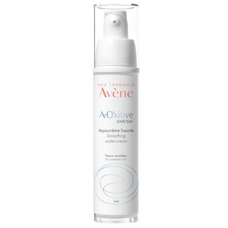 Crema de zi hidratanta cu efect de netezire A-Oxitive, 30 ml, Avene