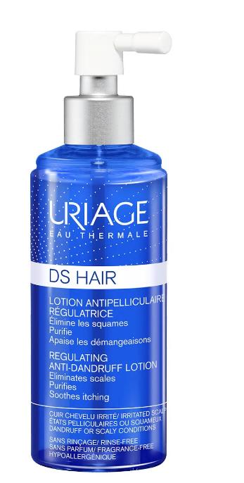 Lotiune spray pentru dermatita seboreica, 100ml, Uriage imagine produs 2021