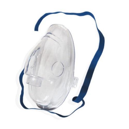 Masca adulti pentru nebulizator, 1 bucata, Omron drmax.ro
