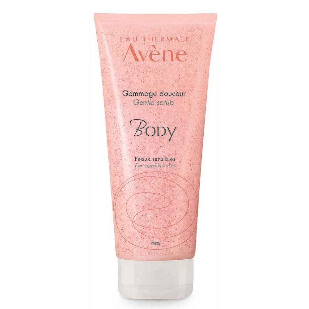 Gomaj delicat pentru piele sensibila, 200 ml, Avene imagine produs 2021