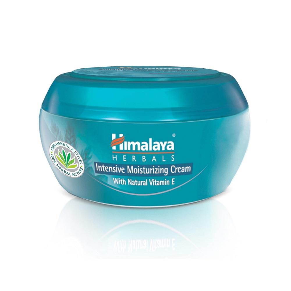Crema intens hidratanta, 50ml, Himalaya drmax.ro