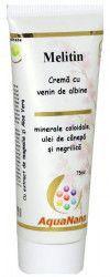 Crema cu venin de albine Melitin, 75ml, Aghoras drmax.ro