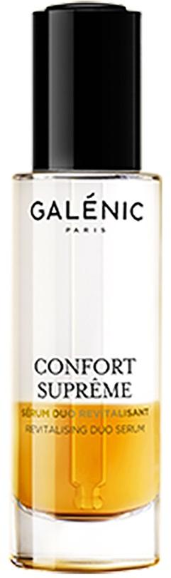 Ser revitalizant Confort Supreme Duo, 30 ml, Galenic