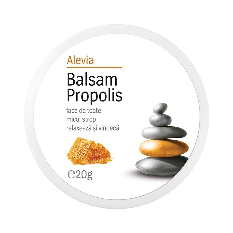 Balsam Propolis, 20g, Alevia drmax.ro