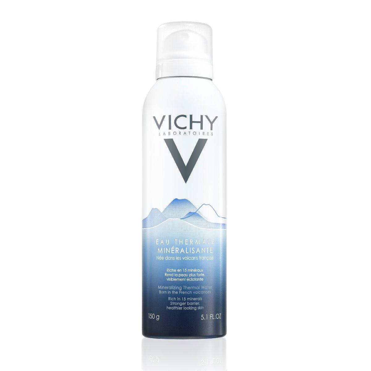Apa termala mineralizanta, 150 ml, Vichy imagine produs 2021
