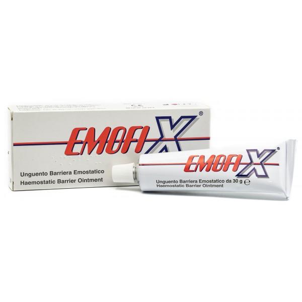 Emofix unguent hemostatic, 30 g, DMG Italia la preț mic imagine